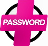 image of Password+ logo